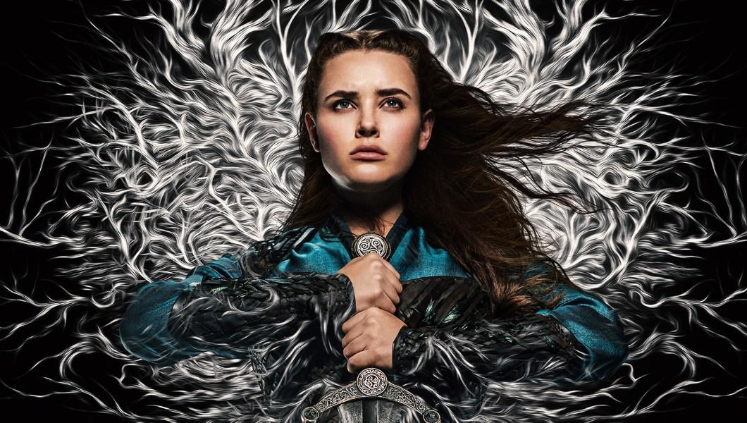 nova série da Netflix com a atriz de 13 reasons why