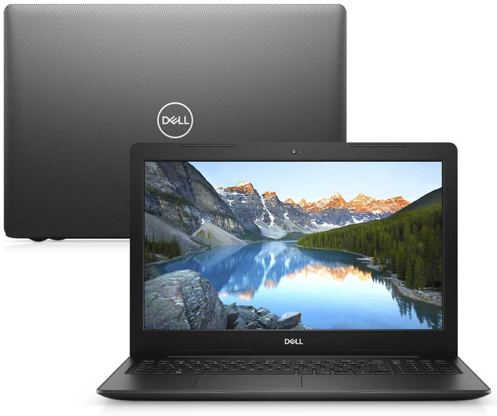 Notebook Dell Inspiron i15-3584-A10P