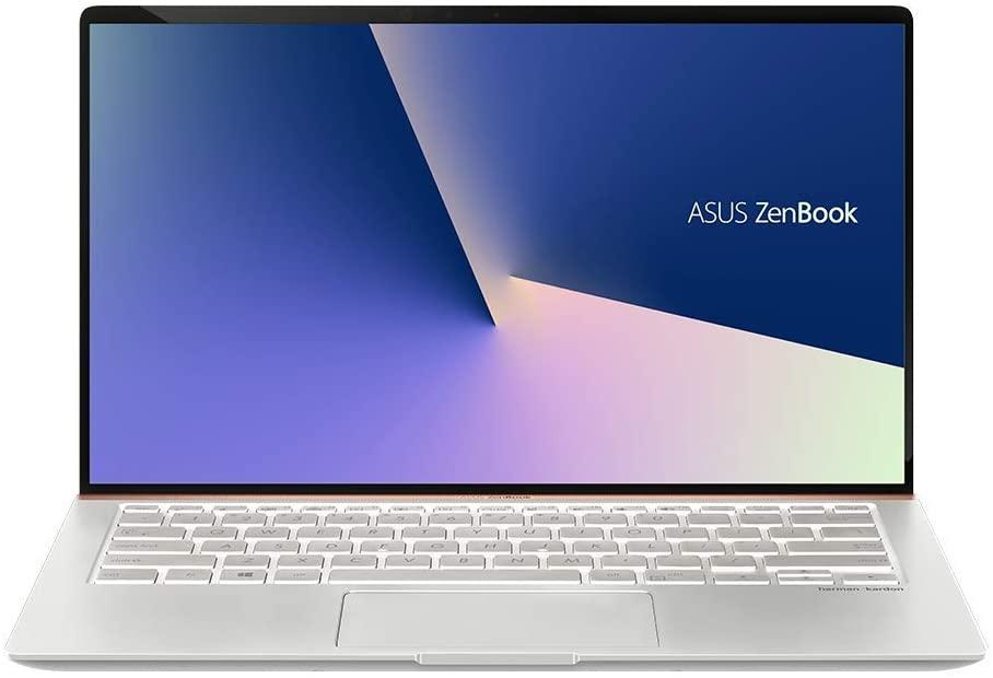 Notebook ASUS ZenBook 14 UX433FA-A6472T - CORE I7