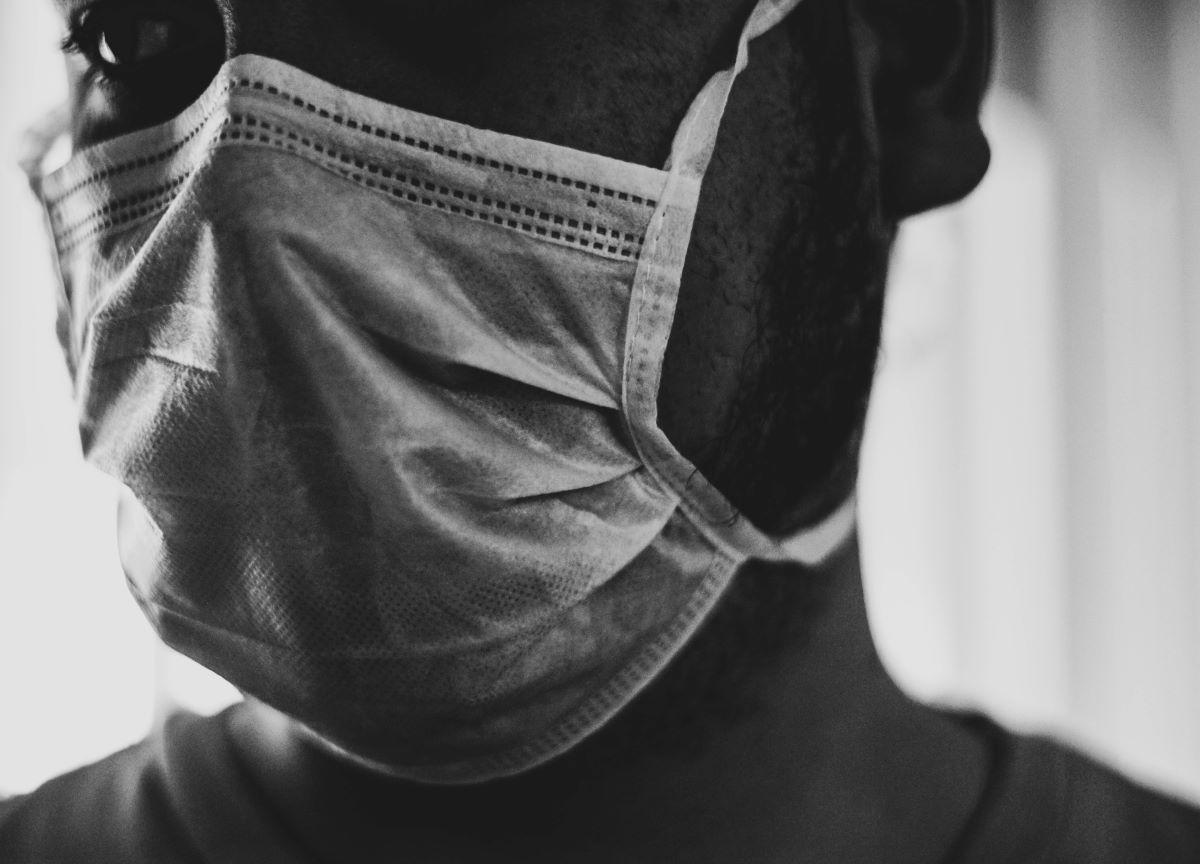 Homem é contagiado por coronavírus pela segunda vez em Hong Kong. | Foto: Unsplash.