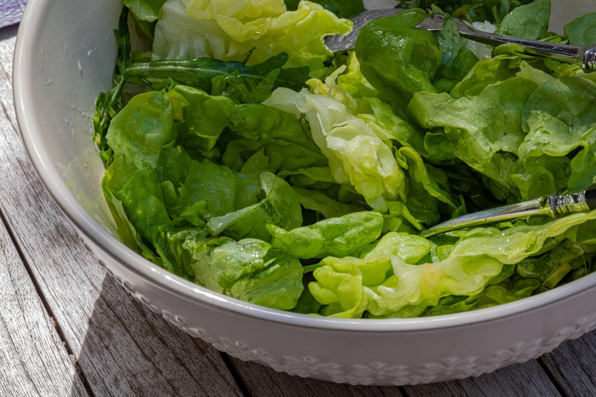 Confira a diferença entre legumes, verduras e vegetais!
