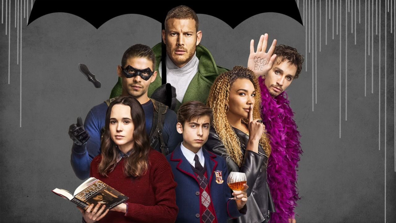 2ª temporada de 'The Umbrella Academy': Confira a data de estreia