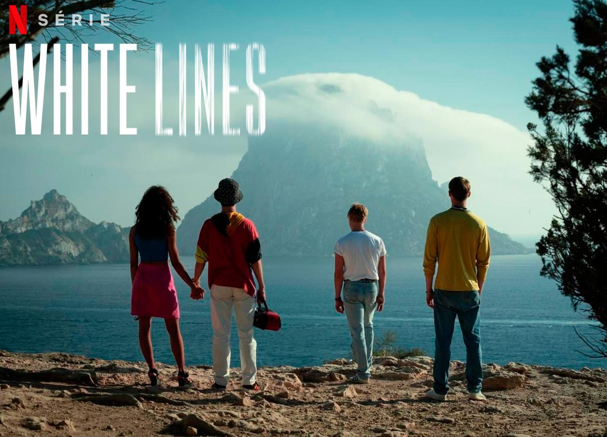 'White Lines': Tudo o que já sabemos sobre a segunda temporada