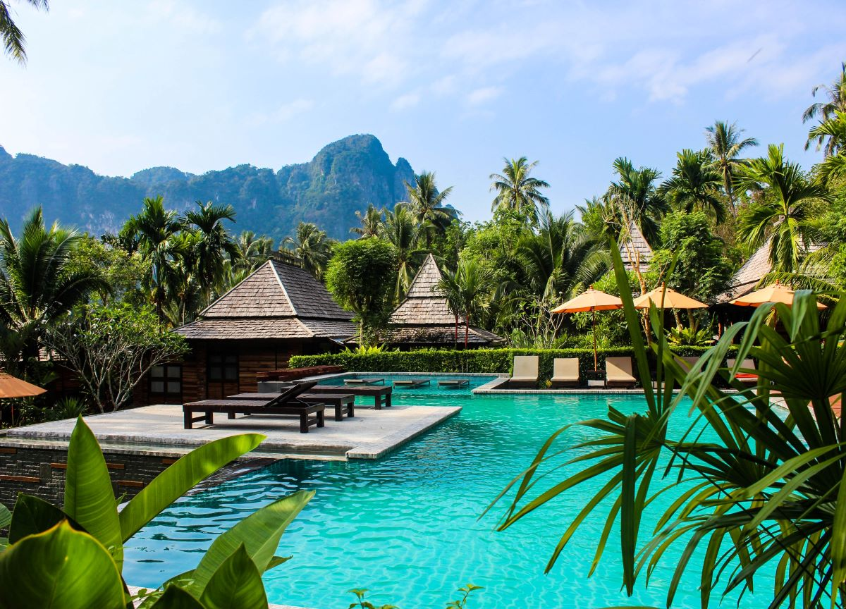 Por que a Tailândia é um excelente destino de viagem? | Foto: Unsplash.
