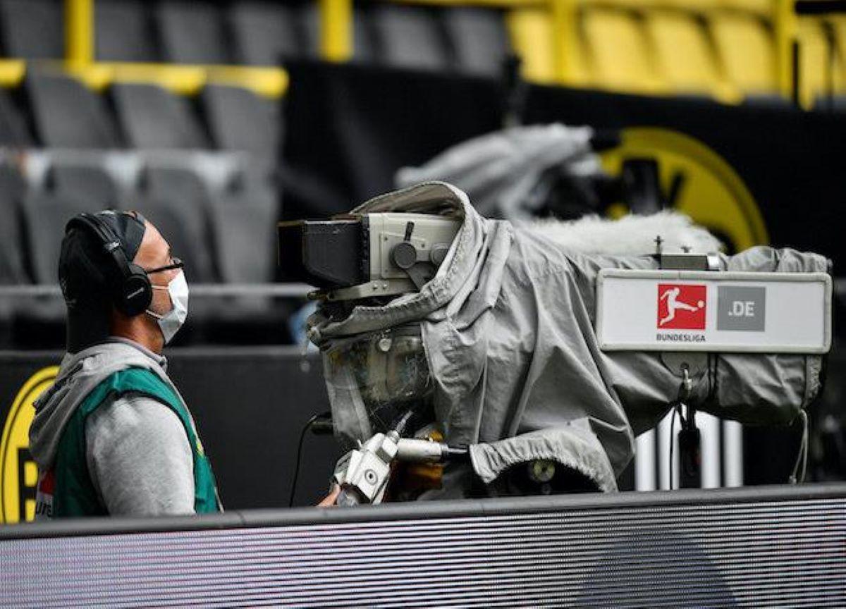 Bundesliga retorna