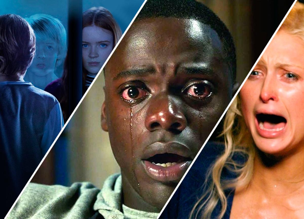 Netflix: Os 6 melhores filmes de terror para assistir no feriadão