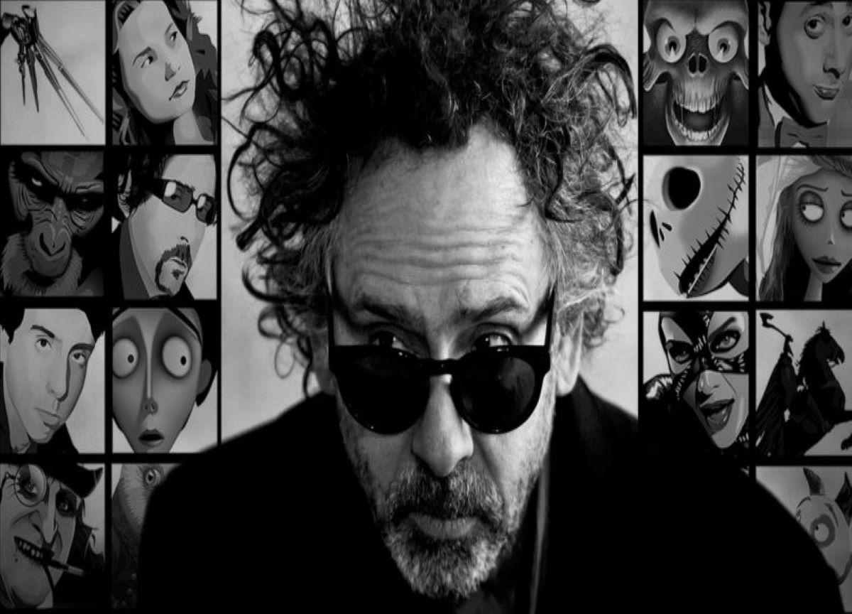 Melhores filmes de Tim Burton