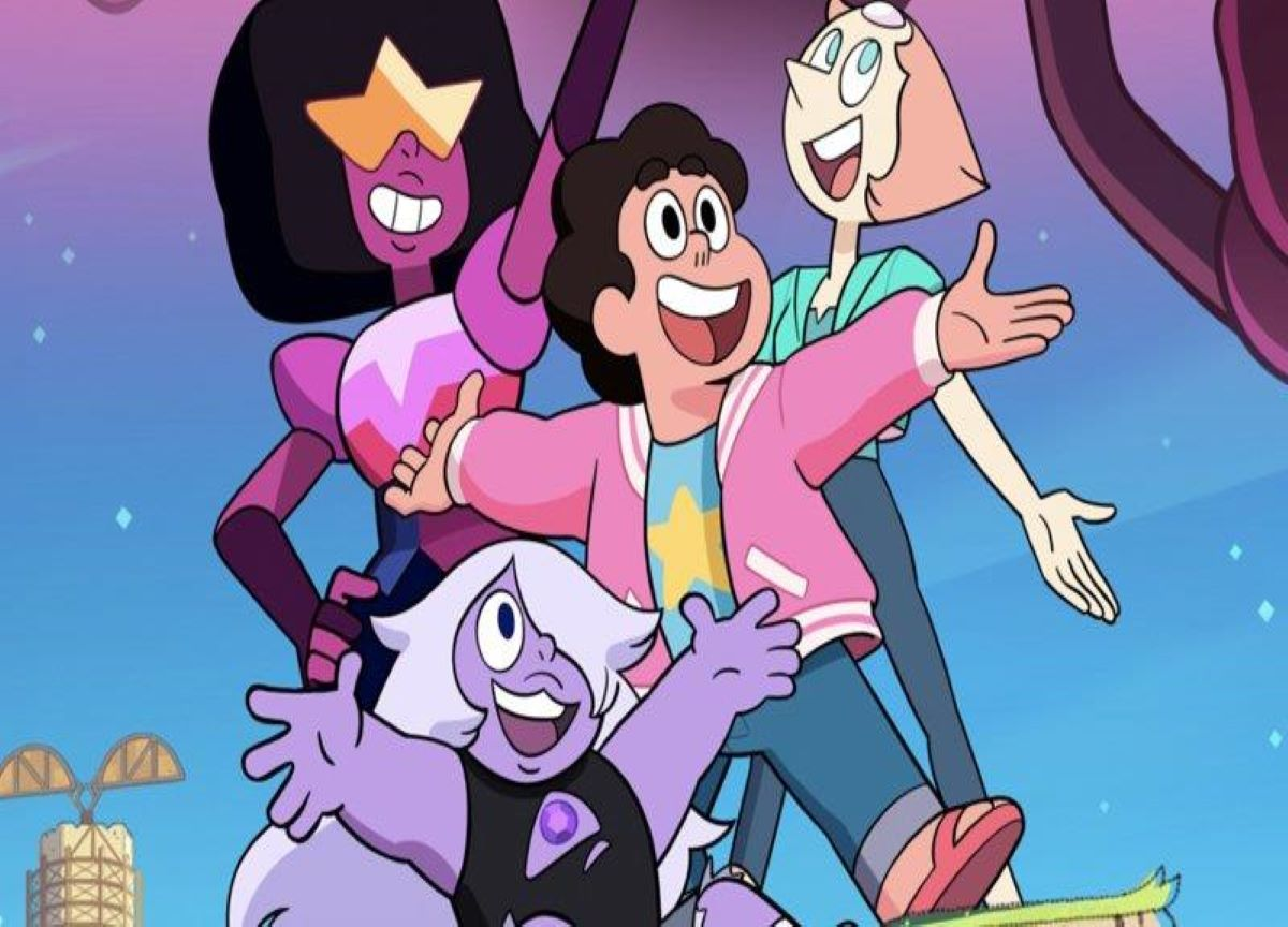 Steven Universe: O significado por trás da série
