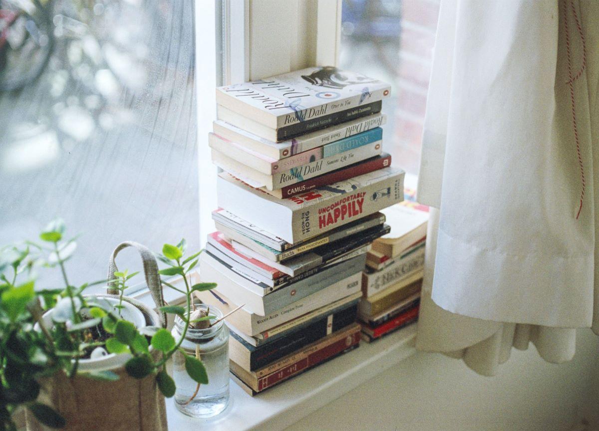 A leitura na juventude e as contribuições desta para a sociedade