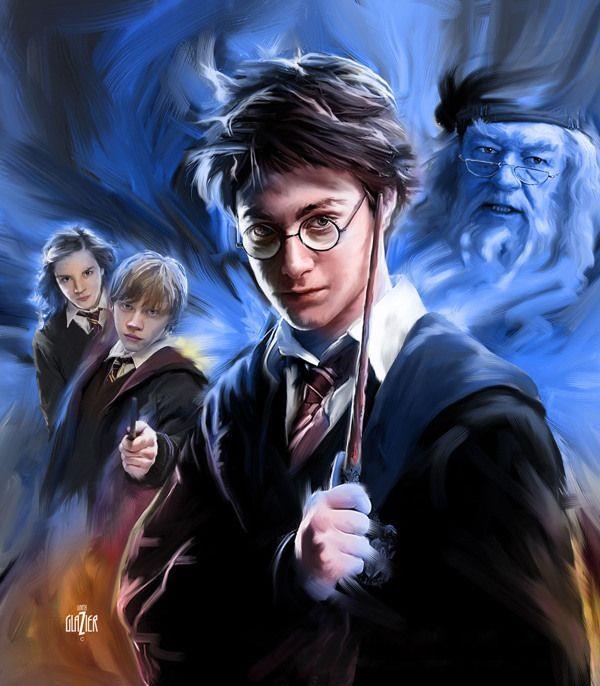 Por que Harry Potter é um sucesso mundial?