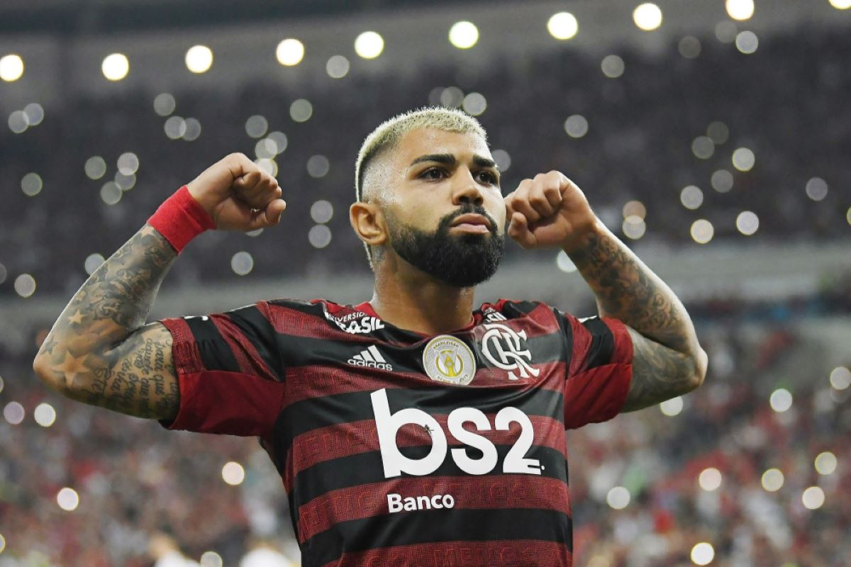 Opinião: Gabigol pode se tornar o maior artilheiro do brasileirão?
