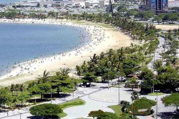 Praia da Curva da jurema