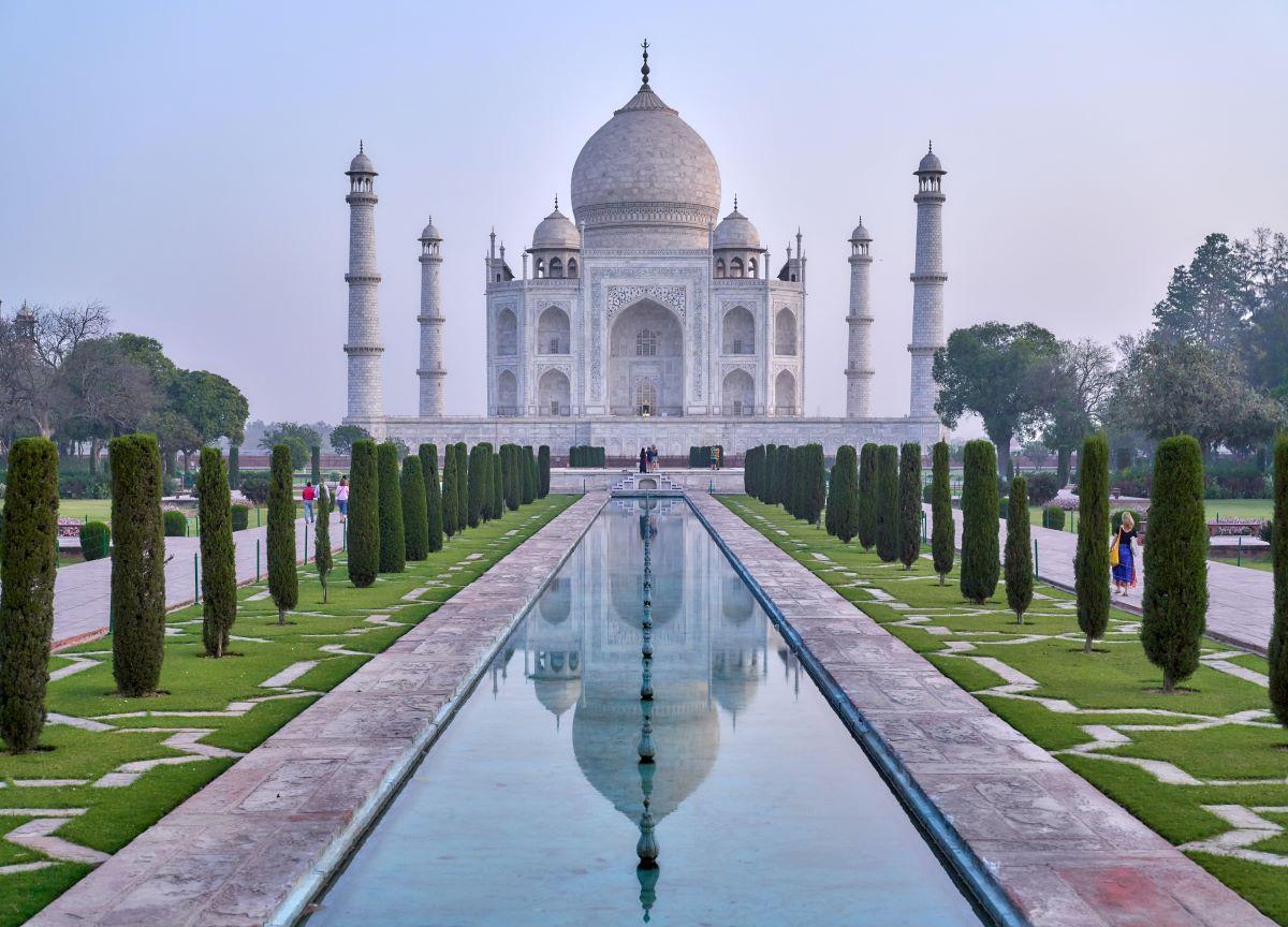 Confira 5 pontos turísticos para visitar e aproveitar na Índia