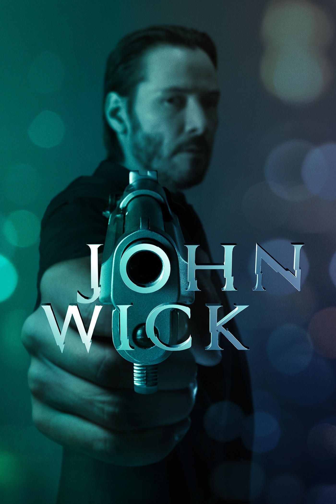 John Wick - De volta ao jogo