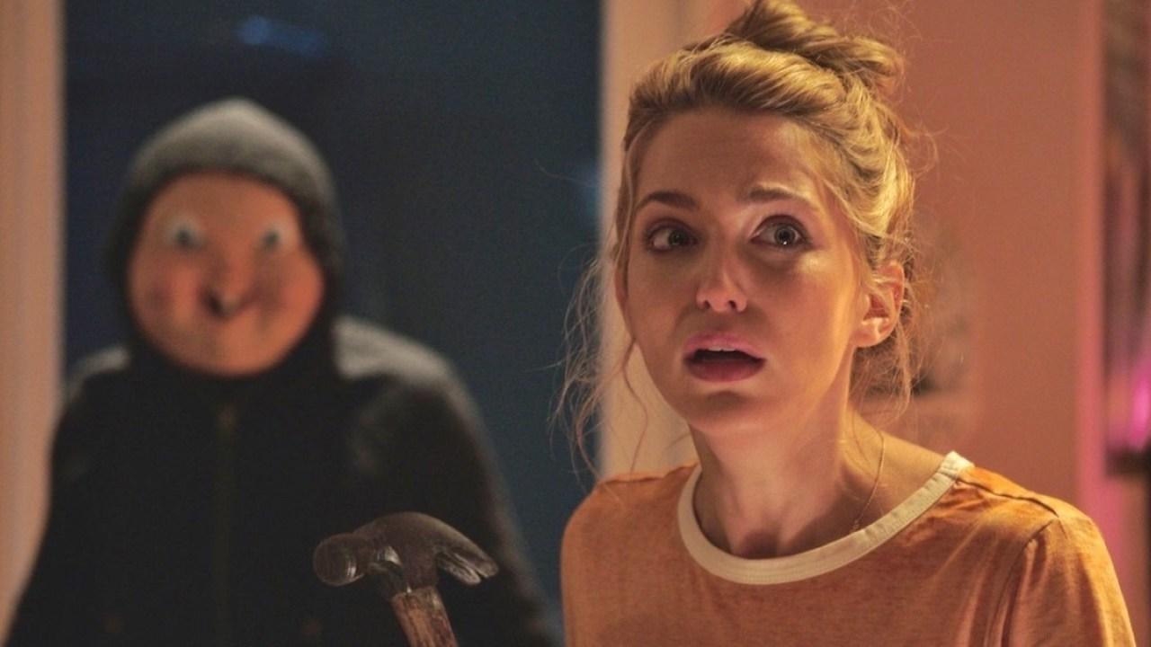 'A Morte Te Dá Parabéns': Filme de terror está no TOP 10 da Netflix