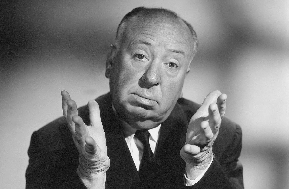 Alfred Hitchcock: Conheça o grande mestre da sétima arte