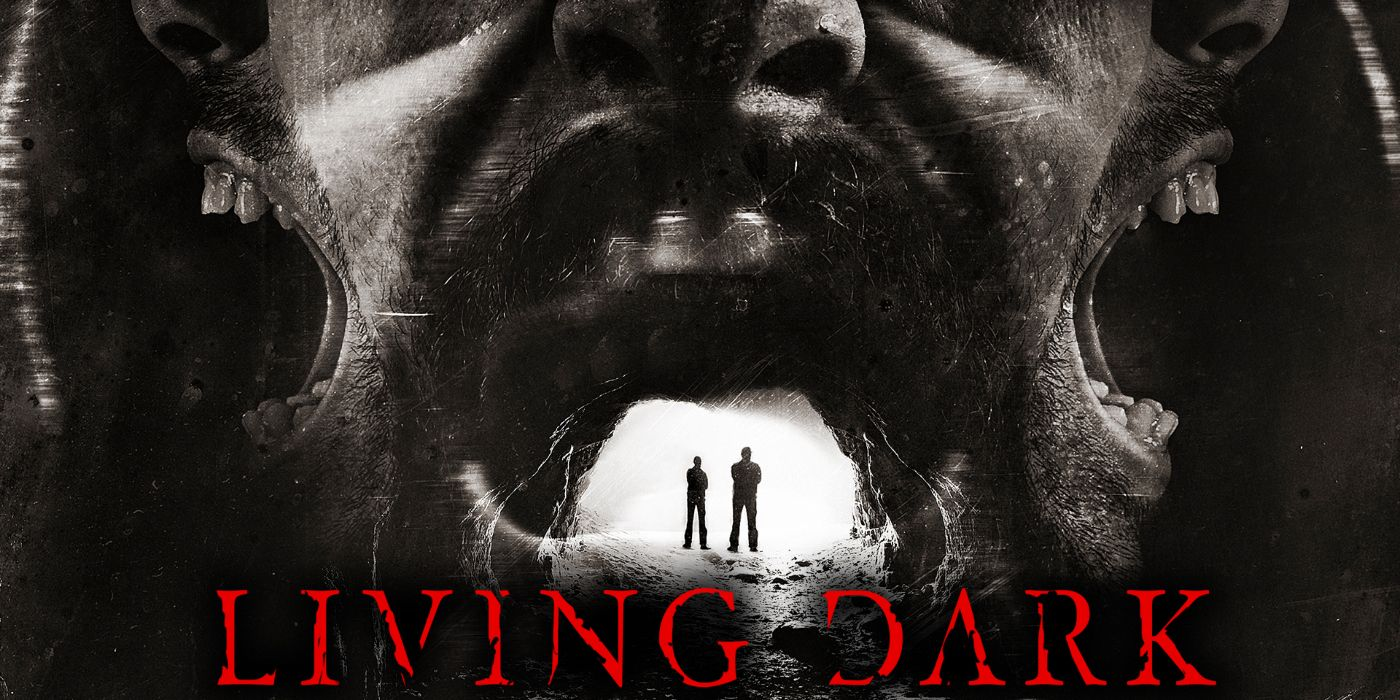 Living Dark: The Story of Ted the Caver chega ao Amazon Prime Video