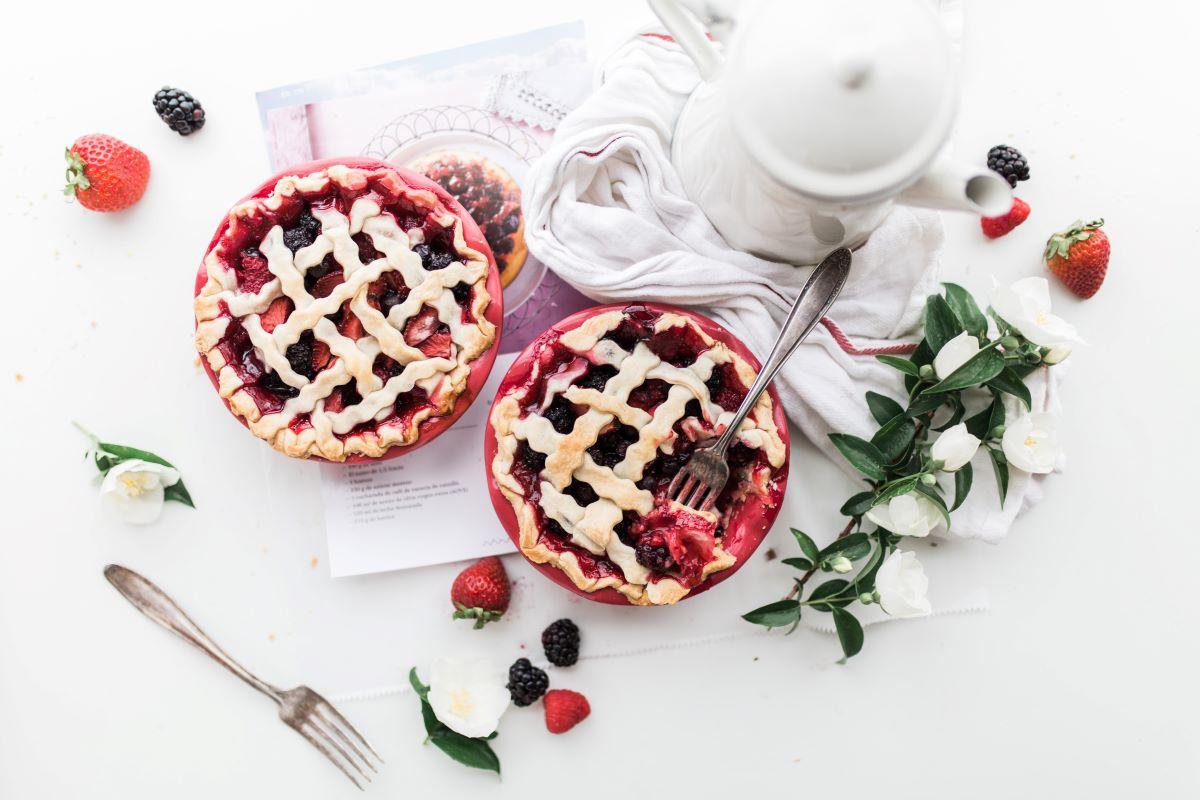 Não sabe o que cozinhar? Veja 5 tortas fáceis de se fazer em casa. | Foto: Unsplash.