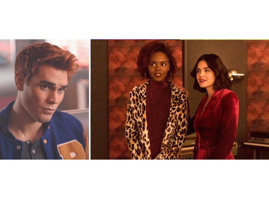 Spin-off de 'Riverdale', 1ª temporada de Katy Keene chega ao fim hoje, 29/5