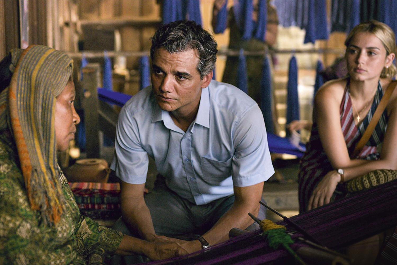 'Sergio': Leia a análise completa do filme original Netflix