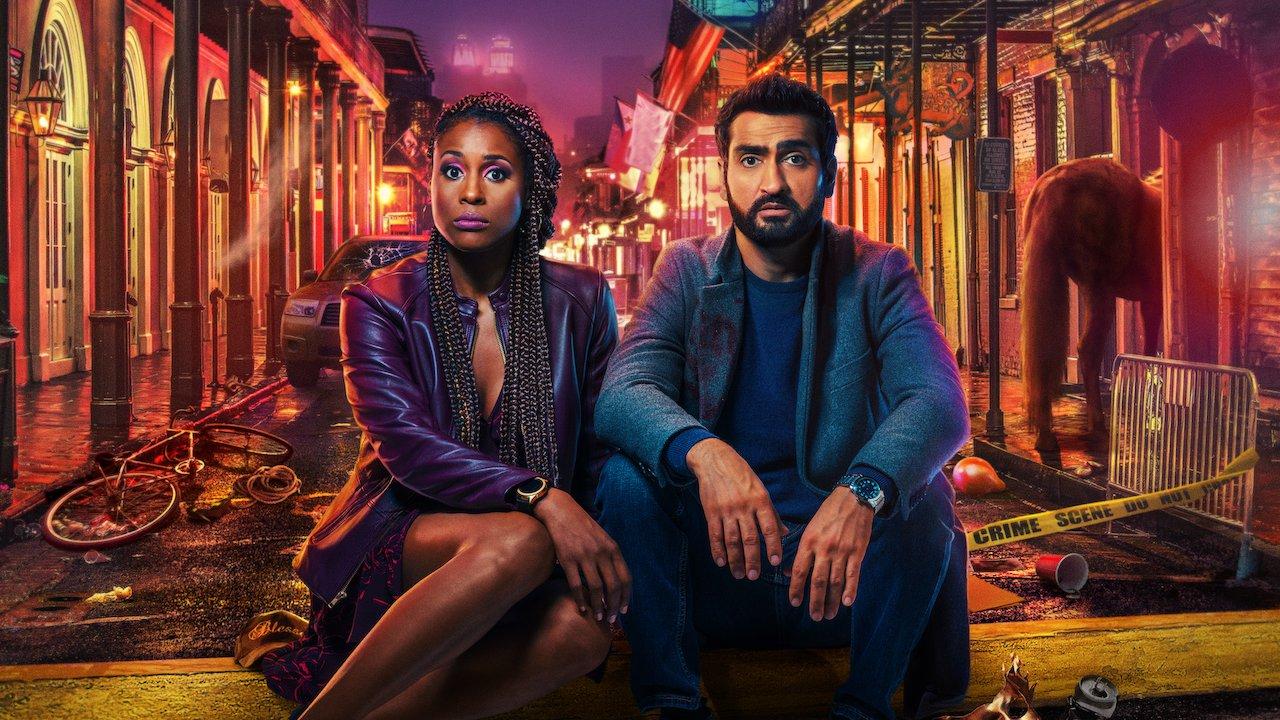 'Um Crime Para Dois': Filme na Netflix vai divertir o seu domingo
