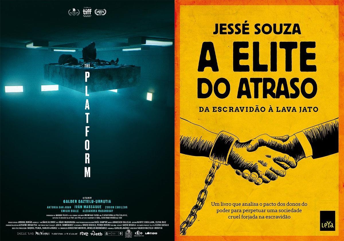 'O Poço': As semelhanças do filme com a estrutura de classes no Brasil