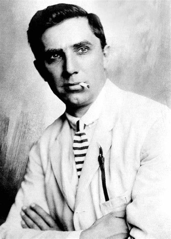 Béla Lugosi