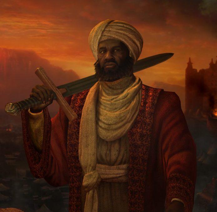 Sonni Ali