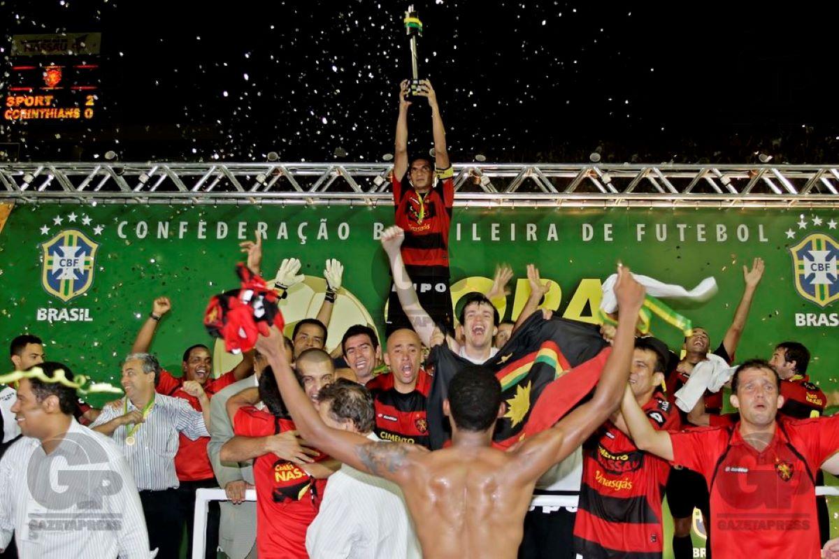 sport na copa do brasil