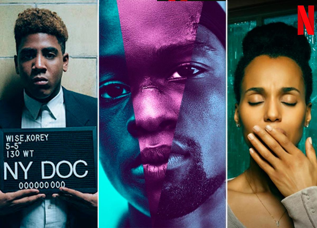 filmes e séries sobre racismo