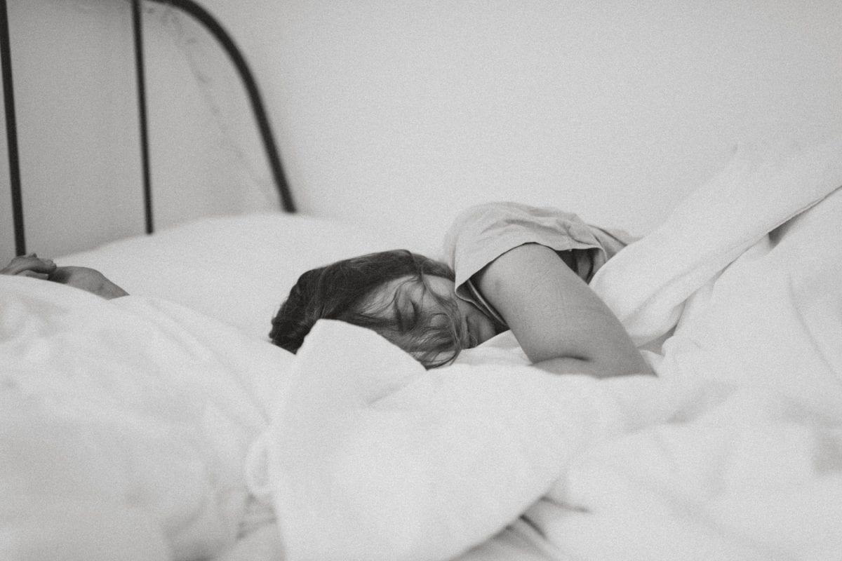 Alimentos baixos em carboidratos para comer antes de dormir