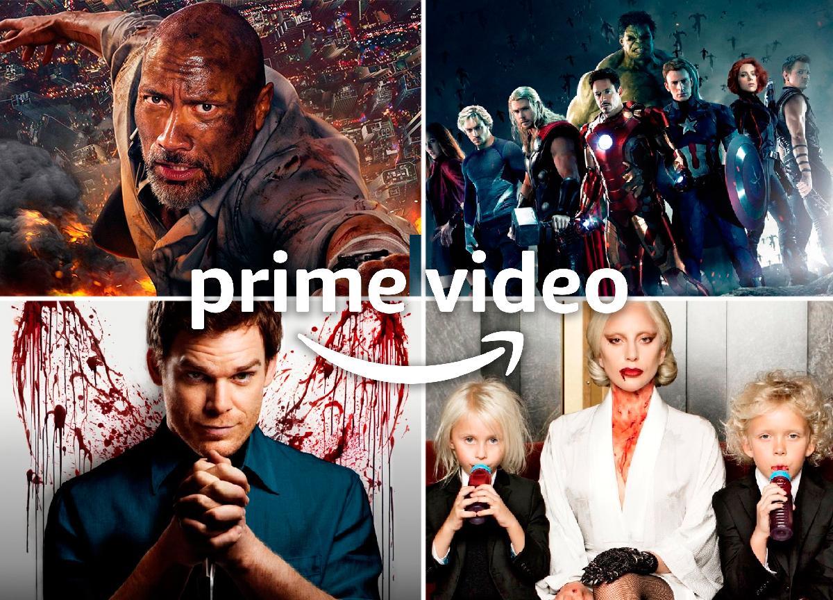 Confira os principais lançamentos da Amazon Prime Video em junho
