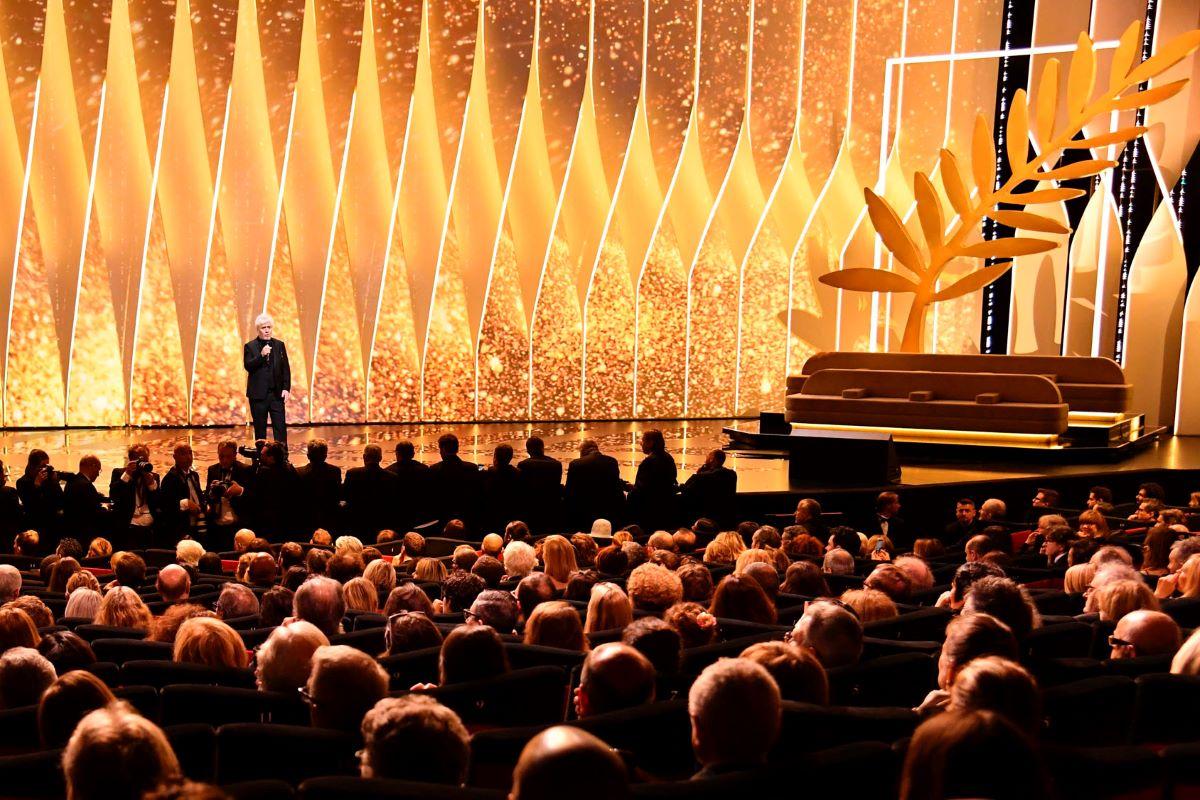 Confira os selecionados para o Festival de Cannes de 2020