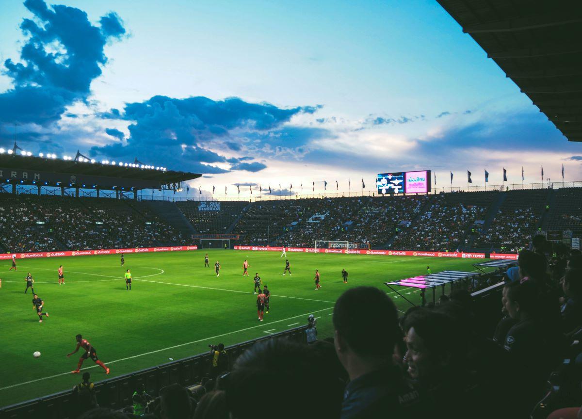 futebol alemão