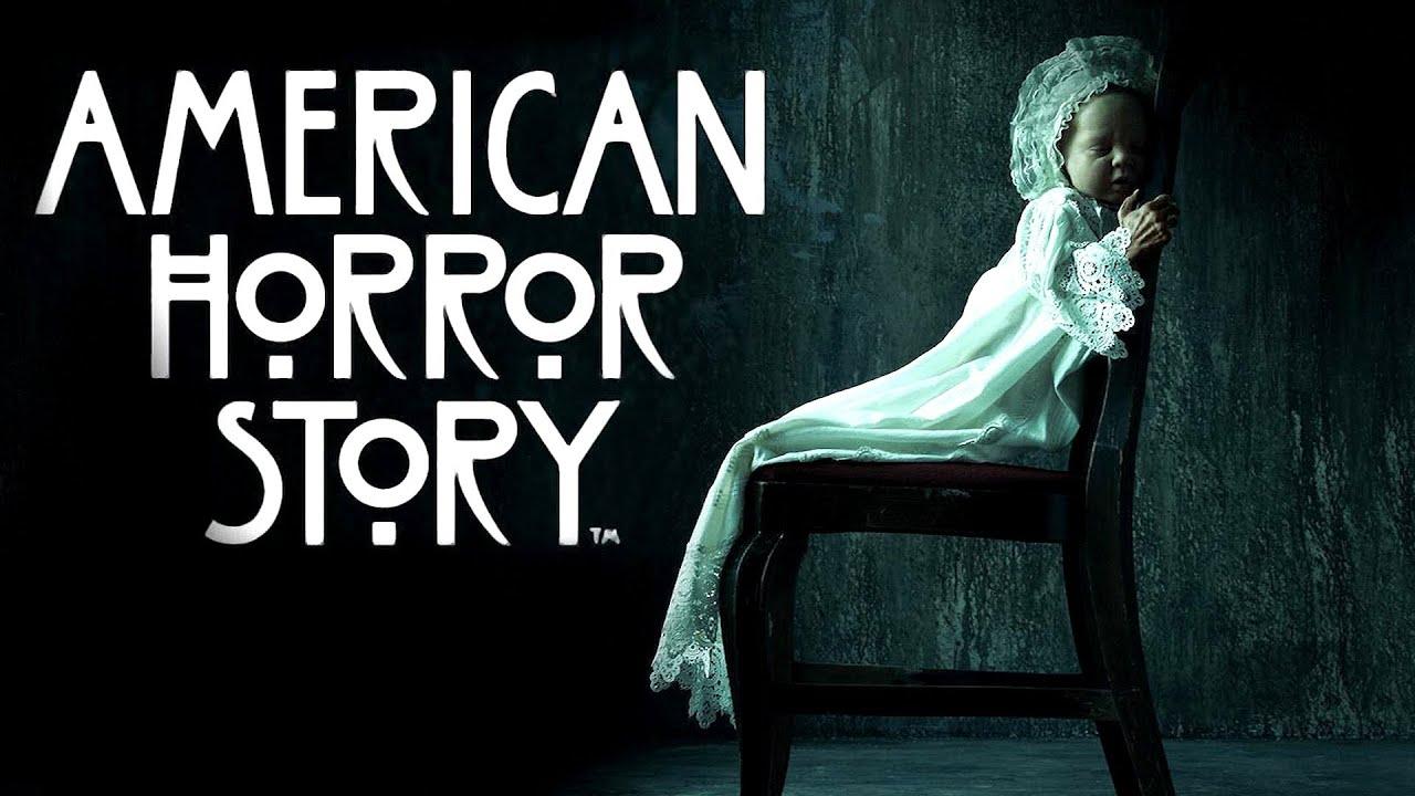 American Horror Story na amazon prime