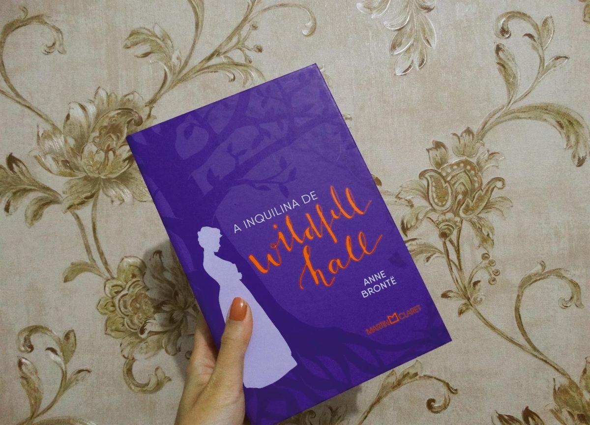 'A Inquilina de Wildfell Hall', uma resenha da obra atemporal