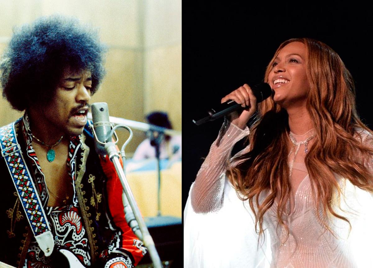 5 artistas negros que revolucionaram a indústria musical