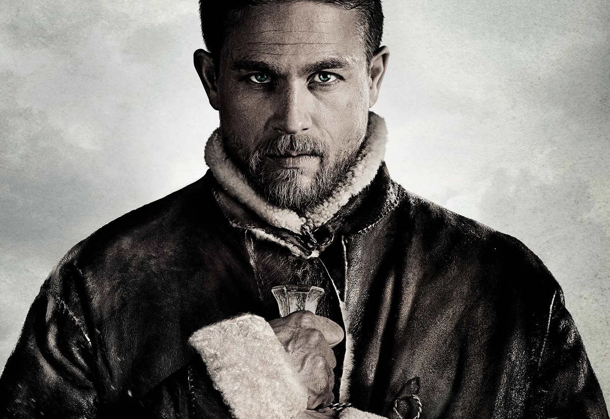 'Rei Arthur: A Lenda da Espada': Filme está no TOP 10 da Netflix