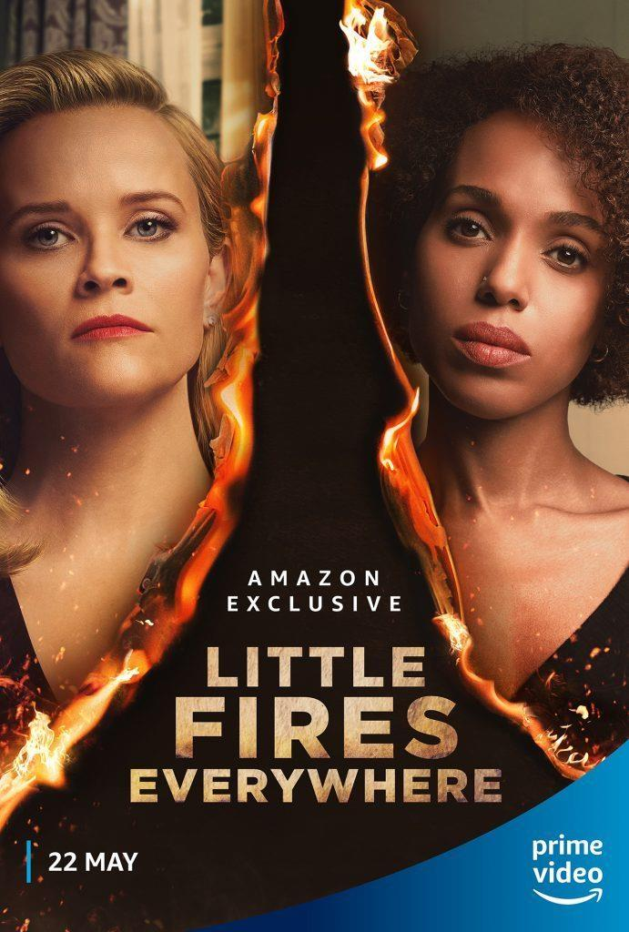 Lilttle Fires Everywhere