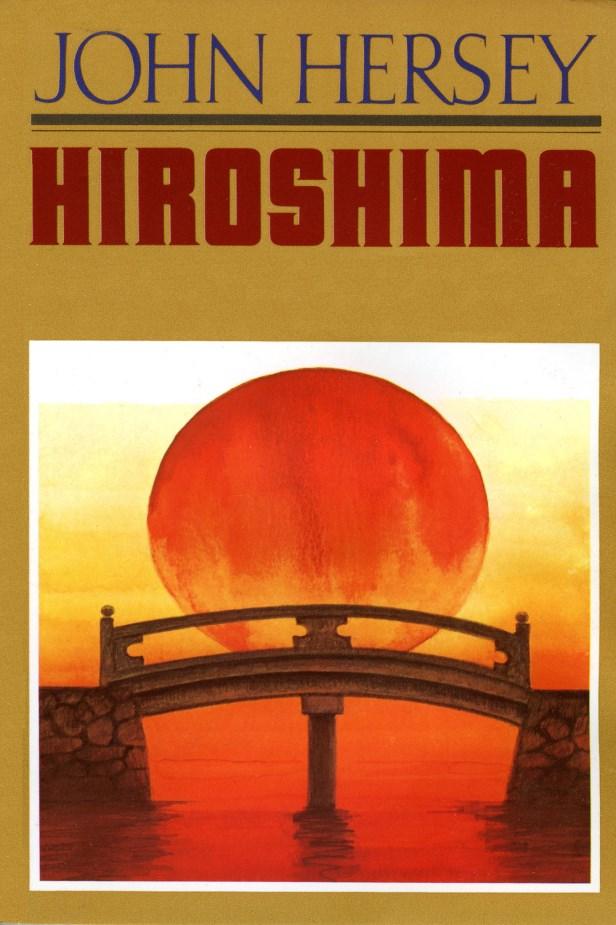 Livro Hiroshima