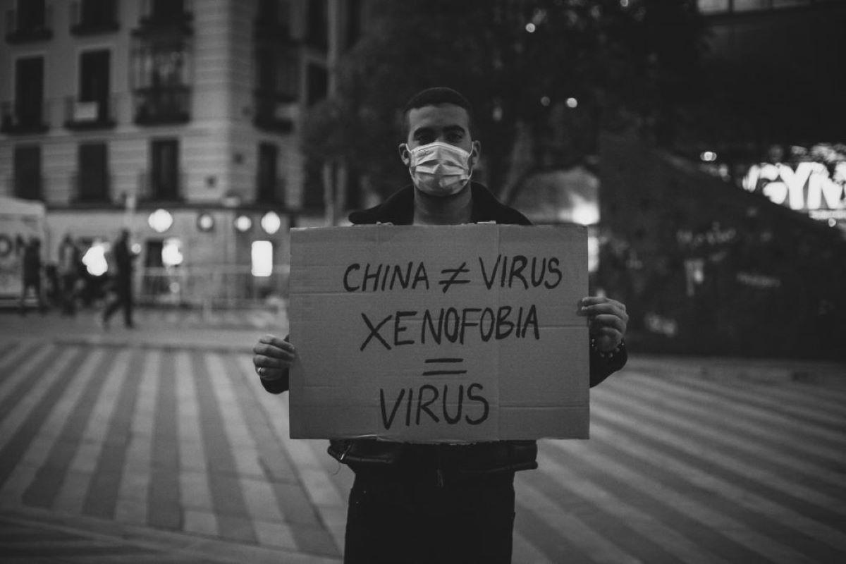 Xenofobia contra asiáticos