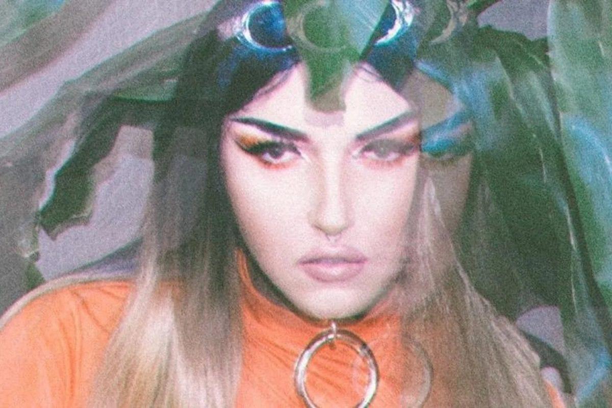 Mia Badgyal – conheça o novo nome do cenário musical drag