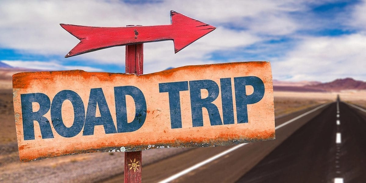 As melhores rotas para fazer uma Road Trip pelo Brasil