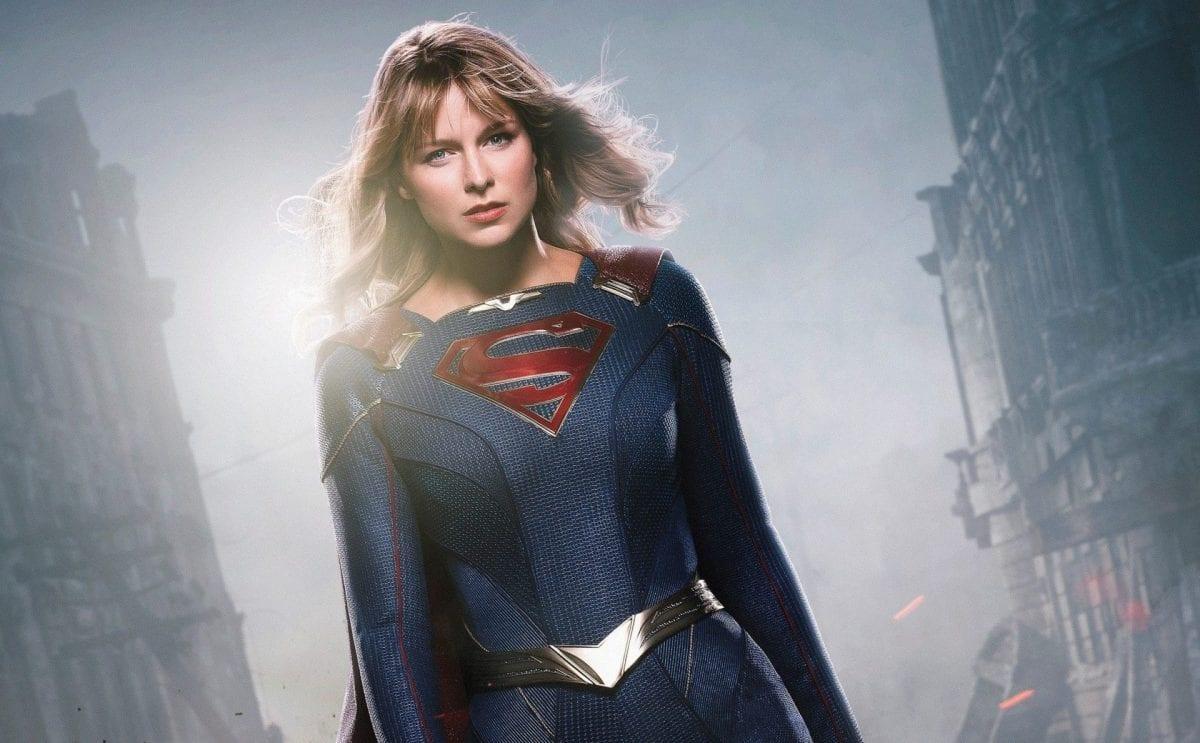Supergirl: trailer da nova heroína da DC