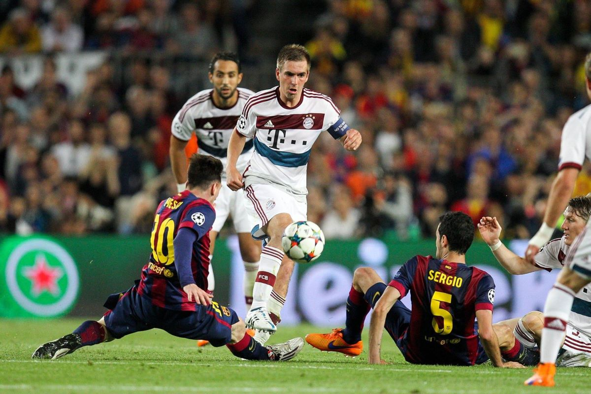 Bundesliga: Campeonato famoso por ser um celeiro de craques