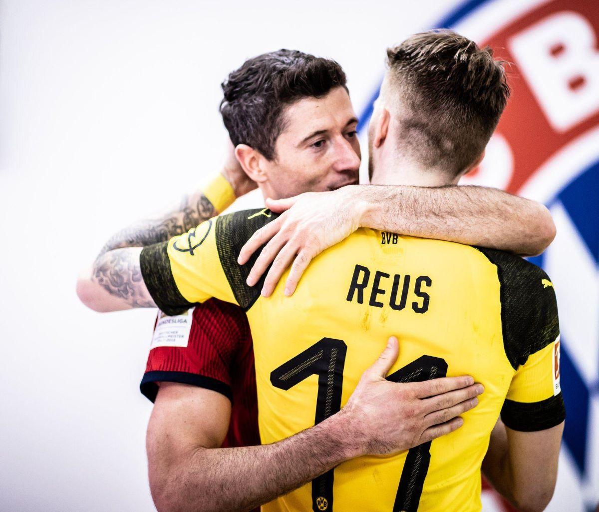 retorno da Bundesliga