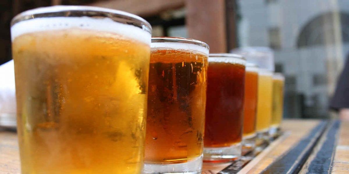 5 motivos para colar na CerveCÃO – A Rodada dos Bixos