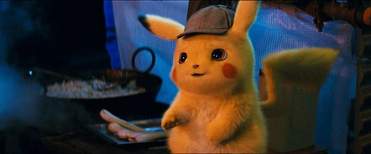 """Pokémon: Detetive Pikachu seria """"a melhor adaptação de um jogo de videogame"""", segundo as críticas"""