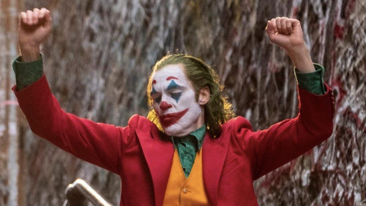 Coringa se torna o maior sucesso em filmes com classificação R-Rated