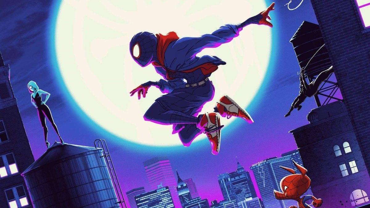Homem-Aranha: Nova Geração terá sequência em 2022